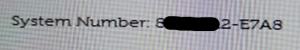 BIOS Code